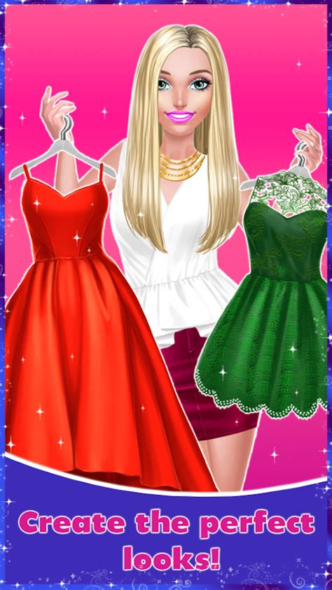 fashion doll app fashion doll dress up android apps on play
