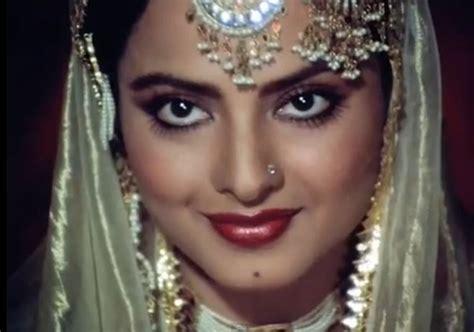 aishwarya vs rekha dil cheez kya hai hd song of the day dil cheez kya hai from umrao jaan