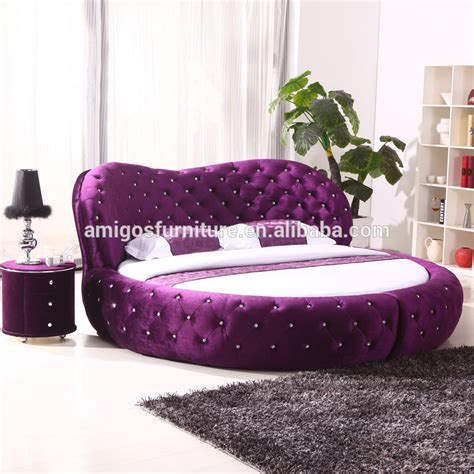 circle bed for sale king size leather bed with automatic tv lift tv bed frame on sale bedroom