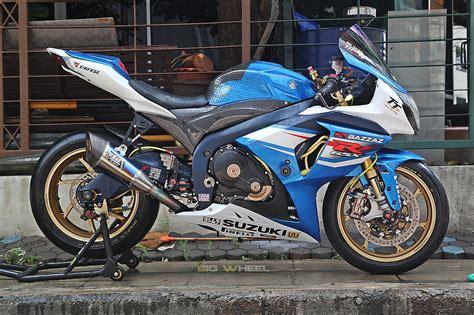 bigwheel thailand gsx  ref mad engine suzuki