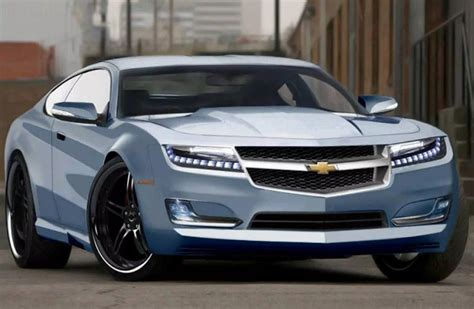 2020 Chevelle Ss by 2020 Chevy Chevelle Ss Specs Concept Price Interior