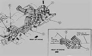 1995 ford ranger firing order 1995 ford ranger 4 cyl two wheel