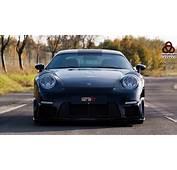 PORSCHE 9FF GT9 R Top Cars  YouTube