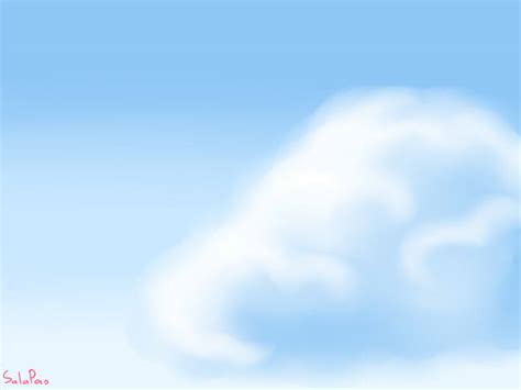 ppt themes clouds cloud background for powerpoint blue ppt backgrounds