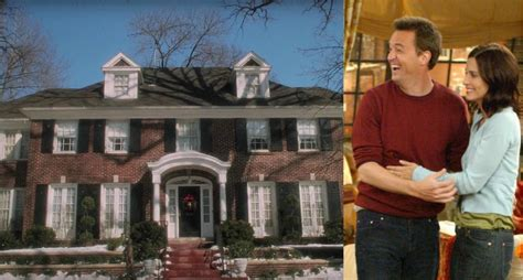 home alone house location friends well it looks like monica and chandler bought the home alone house the