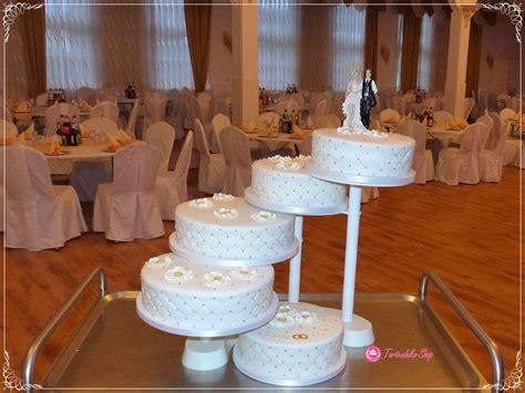 etagere hochzeitstorte 17 best cake marriage etagere images on