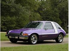 Wallpapers of beautiful cars: Happy Halloween - the AMC Pacer Pacer Car