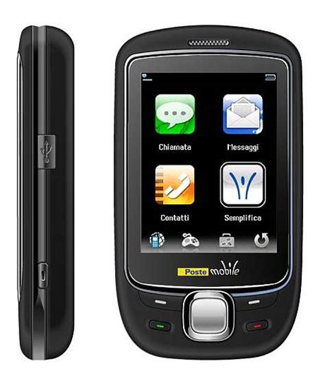 poste mobile operatore poste mobile in listino poste mobile 1002 phone