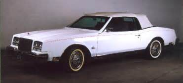 1982 Buick Riviera 1982 Buick Riviera Convertible Barrett Jackson Auction