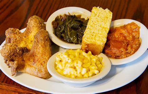 soul food take two books on a plate soul food cafe offers rotating menu of