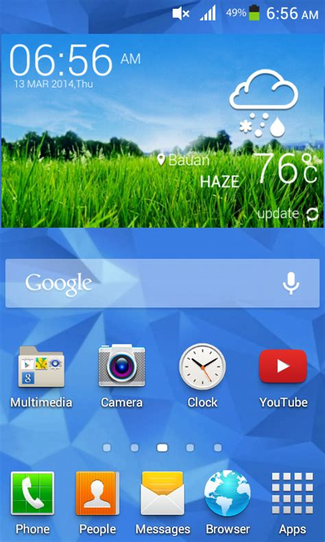 samsung galaxy themes download free samsung galaxy mobile samsung galaxy s5 weather for any