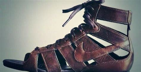 air jesus sandals jesus on quot my nike air sandals just arrived