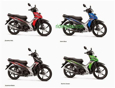 Sparepart Honda Revo 2015 harga dan spesifikasi new honda revo fi juli 2015