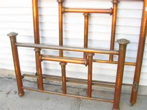 Vintage Bed Frames For Sale Antique Brass Bed Frame Size In La Crosse Wi