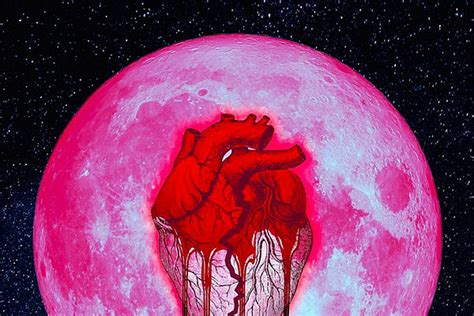 0007339658 listen to the moon listen to chris brown s new album heartbreak on a full