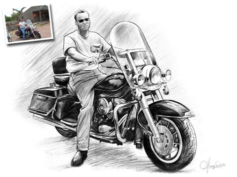 popular sketch artists pencil sketch from photo gallery exles