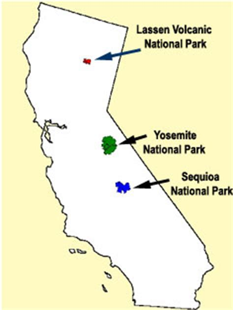 california map sequoia national park effects of agricultural pesticides on translocated