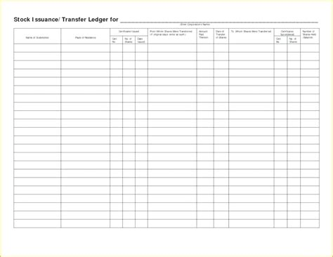 record keeping templates template record keeping template