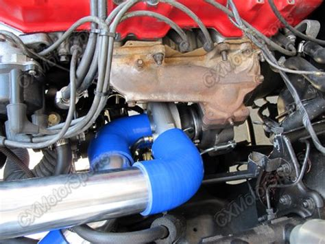 Toyota 22r Turbo Kit Ct20 Turbo Charger Piping Kit For 83 88 Toyota