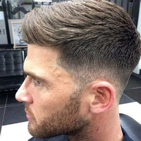 short hairstyle ideas for men with 36 best haircuts for men top trends from milan usa uk