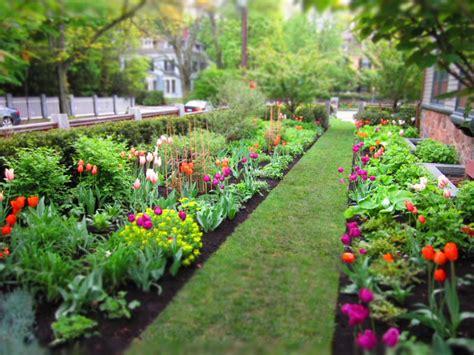 Parterre Garden Services by Resourcing Boston Design Guide