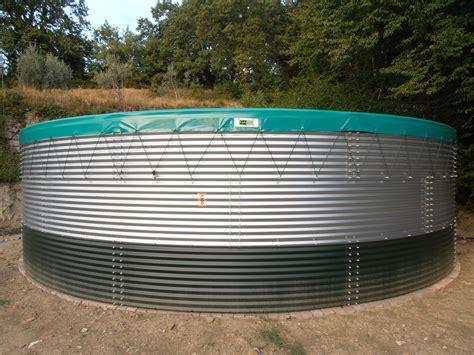 vasche raccolta acqua piovana vasca raccolta acqua piovana