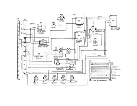 wiring diagram mobile home wiring diagram and schematics