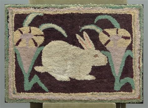 17 best images about antique hooked rugs on