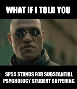 Meme Psychology - memes psychology students will love