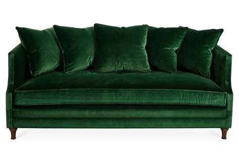 green settee 17 best ideas about velvet sofa on pinterest velvet