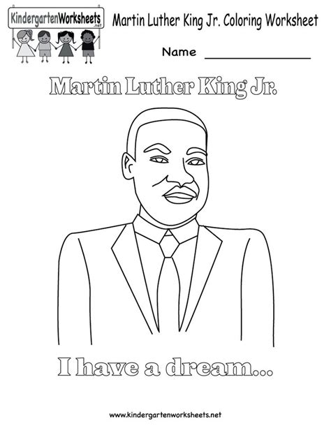 martin luther king coloring pages preschool martin luther king jr coloring pages martin luther king