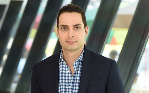 Chief Strategy Officer by Snapdeal Chief Strategy Officer Jason Kothari Invests In Us Startup Itsbyu Techcircle
