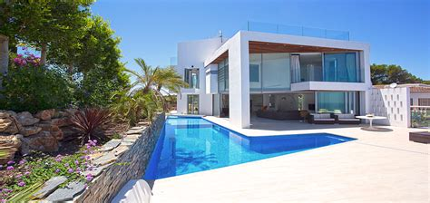 homes with pool 1447 poolvillas holiday villas with private pool and
