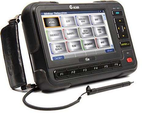 Scan Tool Review   G Scan diagnostic tool. A great value