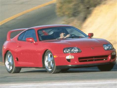 kelley blue book classic cars 1995 toyota supra electronic toll collection used toyota supra coupe kelley blue book