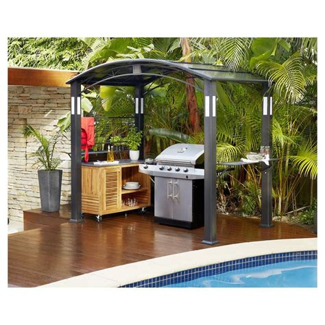 barbeque gazebo bbq gazebo home depot gazeboss net ideas designs and