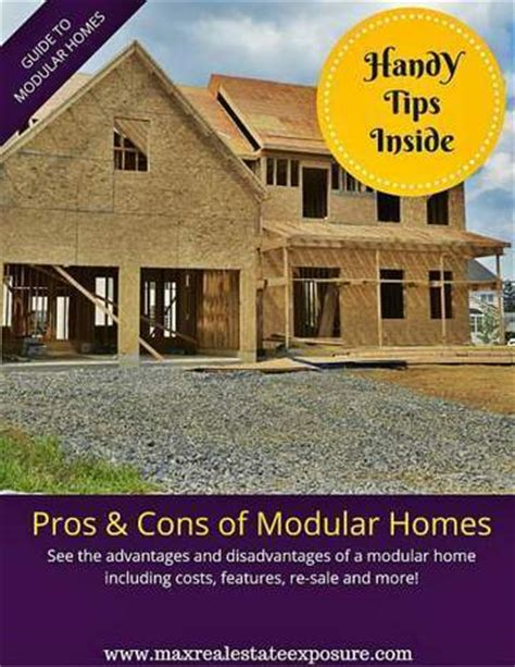 are modular homes worth it advantages and disadvantages of modular homes