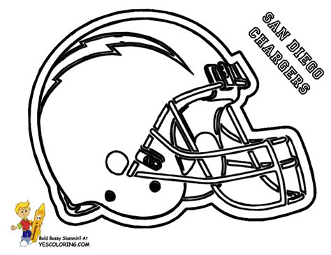 printable coloring pages nfl football helmets nfl helmet coloring pages coloring home
