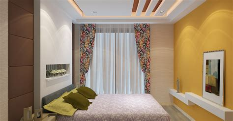 false ceiling design for bedroom indian home combo