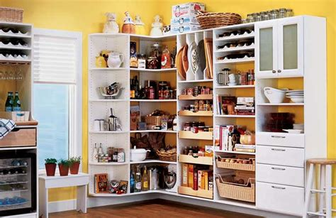Small Kitchen Cabinet Storage Balunywa Bytes 30 Smart Storage Hacks For A Small Kitchen