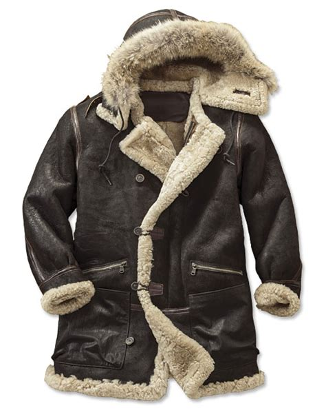 The 7 Jackets You To For by B 7 Aleutian Parka Soletopia