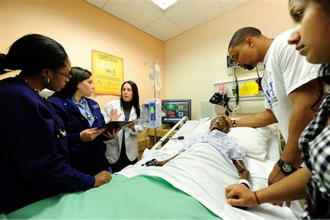 Nursing School Boston - go higher discover your community colleges state