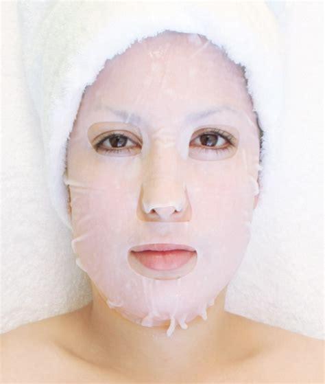 Whitening Collagen Mask enzyme whitening collagen mask 1 62 fl oz
