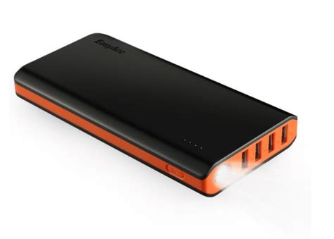 Power Bank high capacity power banks to keep your devices fully charged zdnet