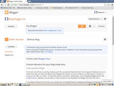 cara membuat artikel olahraga cara membuat blog kita sendiri da blog dipa artikel blog