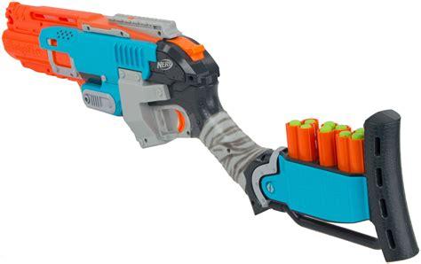 Gun Nerf Strike Sledgefire Nerf Strike Sledgefire Blaster Gun Alzashop