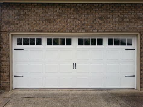 Garage Door Upgrade Garage Door Upgrade 28 Images Extraordinary White