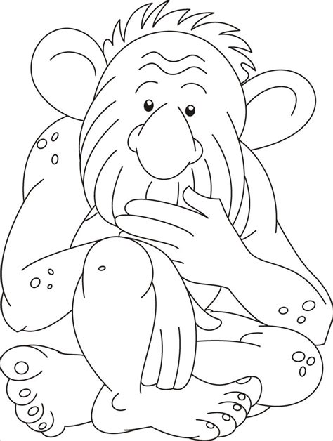 harry potter troll coloring page trolls coloring pages kids coloring