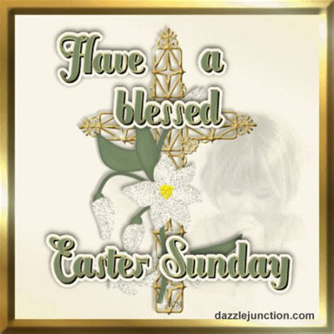 have a blessed easter sunday pictures photos and images