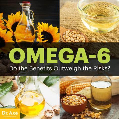 healthy omega 6 fats benefits vs risks of omega 6 fatty acids dr axe